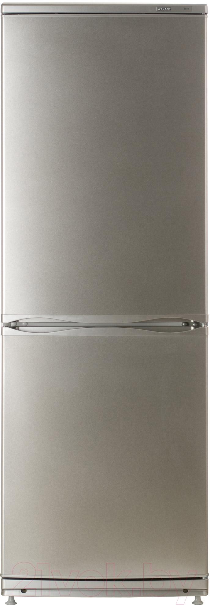 Купить Холодильник с морозильником ATLANT, ХМ 4012-080, Беларусь