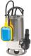 Дренажный насос Unipump INOXVORT 1100 SW -