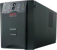 ИБП APC Smart-UPS XL 1000VA USB & Serial 230V (SUA1000XLI) -