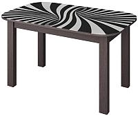 Обеденный стол Senira P-02.06/01-7195 (венге) -