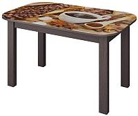 Обеденный стол Senira P-02.06-01/01-7187 (венге) -