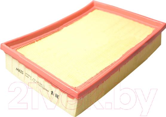 Купить Воздушный фильтр Miles, AFAU082, Китай
