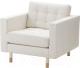 Кресло мягкое Ikea Ландскруна 392.648.20 -