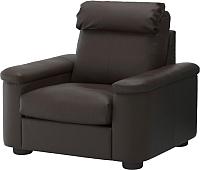 Кресло мягкое Ikea Лидгульт 492.570.51 -