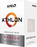 Процессор AMD Athlon 220GE (Box) -
