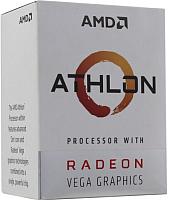 Процессор AMD Athlon 240GE (Box) -