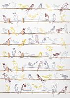 Картина Ikea Пьеттерид 303.718.86 -