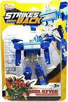 Робот-трансформер Chaobao BHX699-26 -