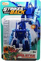 Робот-трансформер Chaobao BHX699-28 -