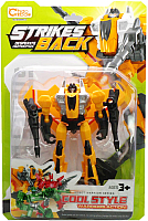 Робот-трансформер Chaobao BHX699-31 -