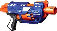 Бластер игрушечный ZeCong Toys Автомат / 7053 -