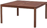 Стол садовый Ikea Эпларо 304.197.89 -