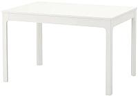 Обеденный стол Ikea Экедален 903.578.25 -