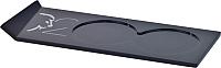 Подставка для специй Peugeot 27155 (черный) -