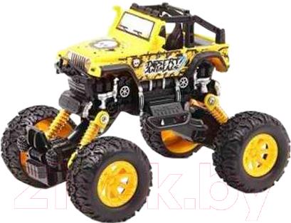 Купить Автомобиль игрушечный Ausini, KLX500-364 (инерционный), Китай, пластик