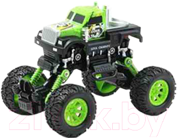 Купить Автомобиль игрушечный Ausini, KLX500-366 (инерционный), Китай, пластик