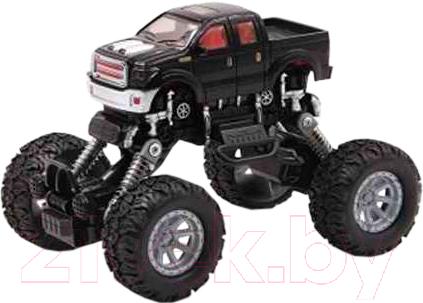 Купить Автомобиль игрушечный Ausini, KLX500-371 (инерционный), Китай, пластик