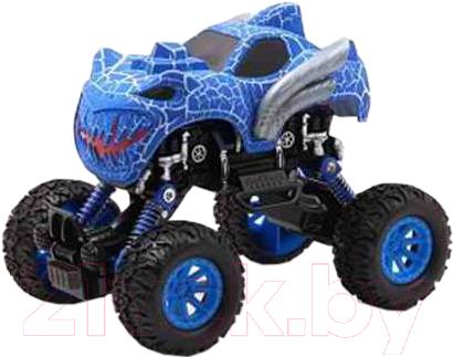 Купить Автомобиль игрушечный Ausini, KLX500-410 (инерционный), Китай, пластик