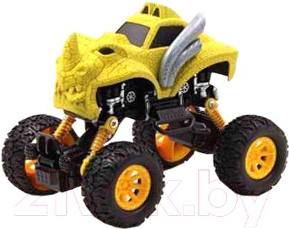 Купить Автомобиль игрушечный Ausini, KLX500-411 (инерционный), Китай, пластик