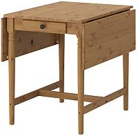 Обеденный стол Ikea Ингаторп 904.231.04 -