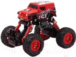 Купить Автомобиль игрушечный Ausini, KLX500-423 (инерционный), Китай, пластик