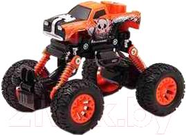 Купить Автомобиль игрушечный Ausini, KLX500-425 (инерционный), Китай, пластик