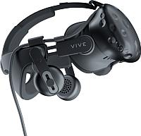 Аудиосистема для шлема виртуальной реальности HTC Vive Deluxe Audio HS 600 (99HAMR002-00) -