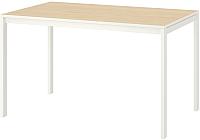 Обеденный стол Ikea Мельторп 192.800.34 -