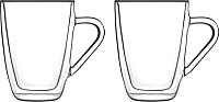 Набор кружек Luigi Bormioli 10356/01 -