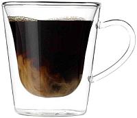 Набор для чая/кофе Luigi Bormioli 11212/01 -