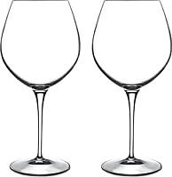 Набор бокалов для вина Luigi Bormioli Wine Styles Smooth Reds / 09077/15 -