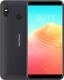 Смартфон Ulefone S9 Pro (черный) -