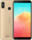 Смартфон Ulefone S9 Pro (золото) -