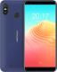 Смартфон Ulefone S9 Pro (синий) -