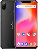 Смартфон Ulefone S10 Pro (черный) -