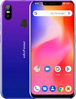 Смартфон Ulefone S10 Pro (синий) -