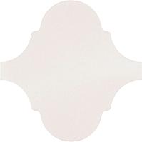 Плитка Equipe Curvytile Factory White (265x265) -