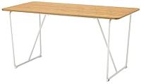 Обеденный стол Ikea Оврарюд 892.272.60 -