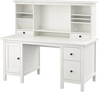 Компьютерный стол Ikea Хемнэс 992.783.91 -