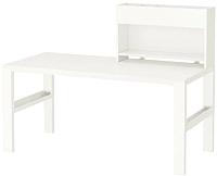 Компьютерный стол Ikea Поль 892.784.24 -