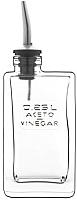Бутылка для масла Luigi Bormioli 11603/01 -