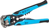 Инструмент для зачистки кабеля КВТ WS-04A / 61668 -