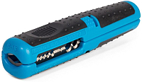 Инструмент для зачистки кабеля КВТ WS-09 / 61671 -