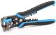 Инструмент для зачистки кабеля КВТ WS-11 / 69278 -