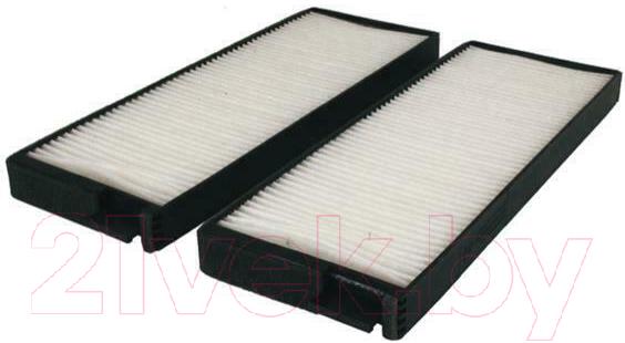 Купить Комплект салонных фильтров Patron, PF2200, Китай