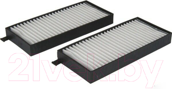 Купить Комплект салонных фильтров Patron, PF2188, Китай