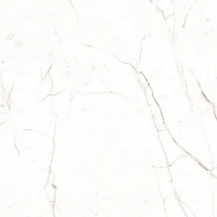 Плитка Kerranova Black and White Lappato White K-60/LR (600x600) -