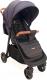 Детская прогулочная коляска Happy Baby Ultima V2 X4 / 92005 (фиолетовый) -