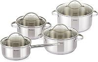 Набор кухонной посуды Fissman Gabriela 5816 -