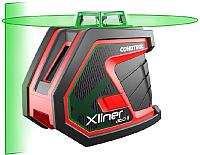 Лазерный нивелир Condtrol Xliner 360G (1-2-134) -